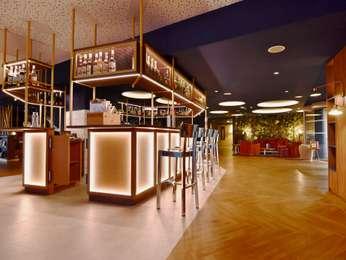 ibis Styles Nantes Rezé Aéroport à REZE