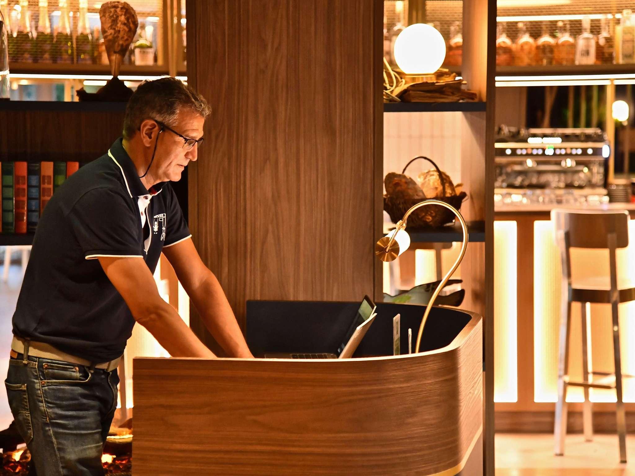 Hotel Nantes Aeroport Ibis