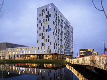 Our Hotels Near Amsterdam Airport Schiphol Novotel