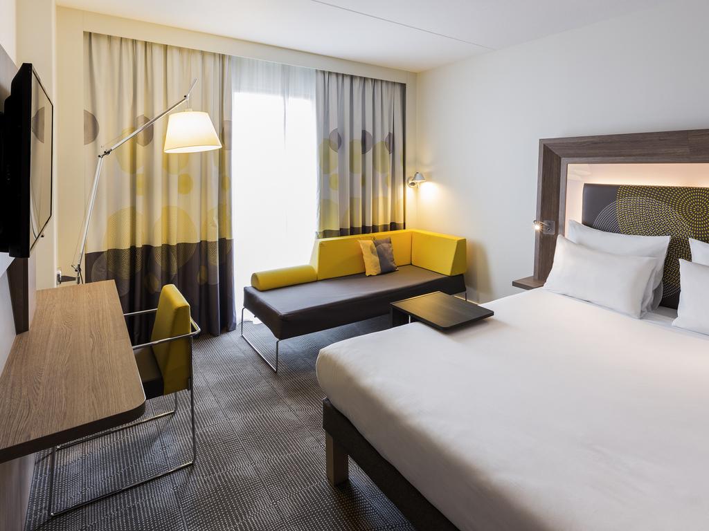 Family Hotel Amsterdam Airport - Novotel - Near Schiphol