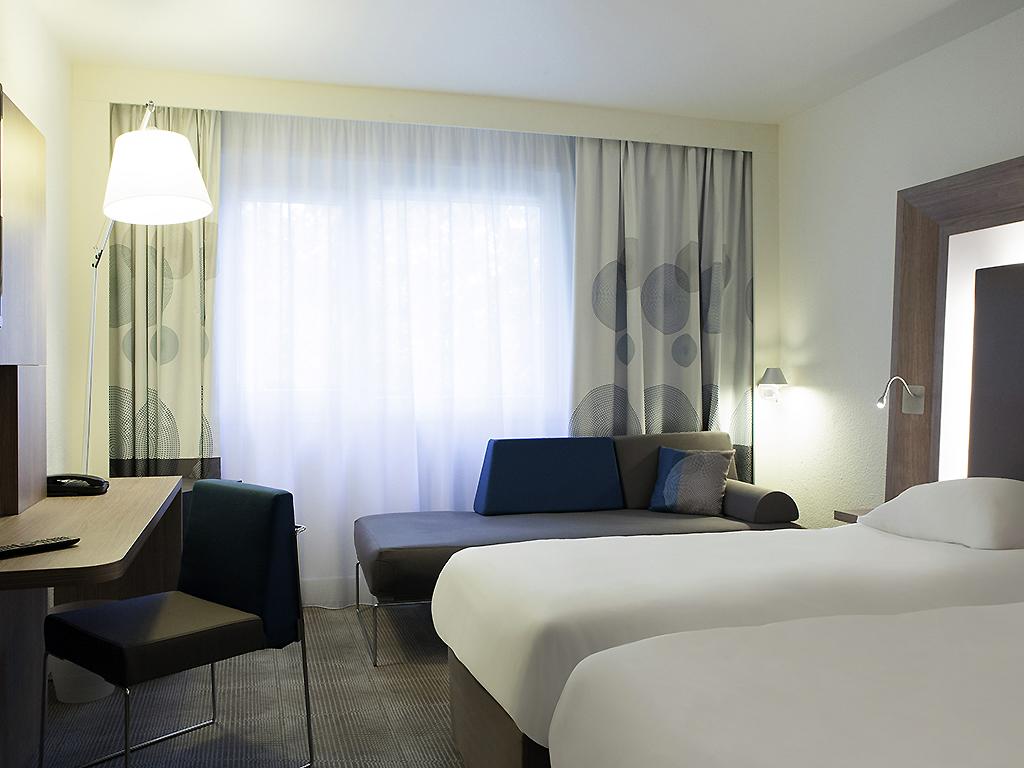 Hotel in hoofddorp novotel amsterdam schiphol airport