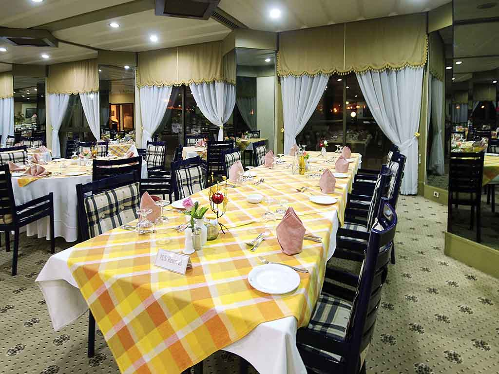 restaurant ALWALEEMA