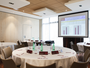 Meetings - Albergo Mercure Amiens Cathedrale