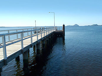 Destination - ibis Styles Port Stephens Salamander Shores