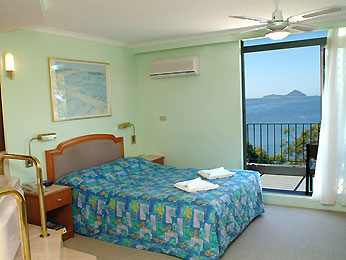 Chambres - ibis Styles Port Stephens Salamander Shores
