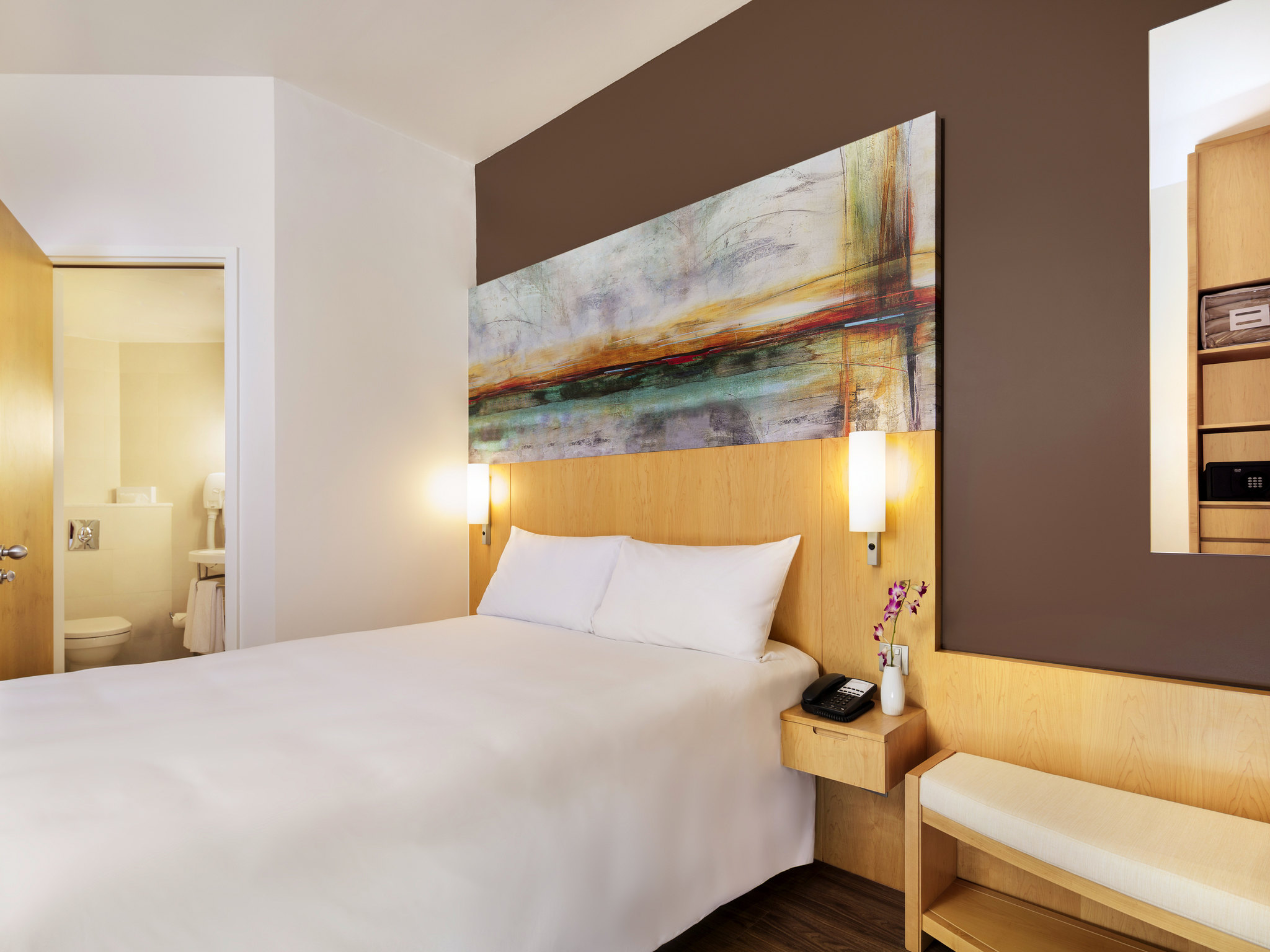 Ibis Styles Hotel Dubai