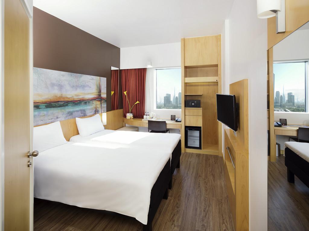 ibis hotel дубай