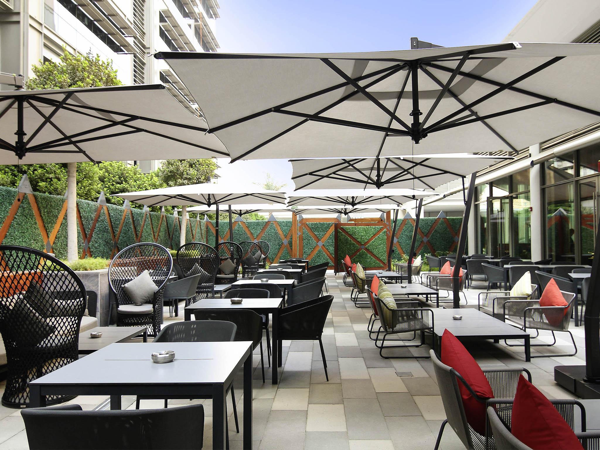 Hotel em dubai ibis one central for Hotel em dubai