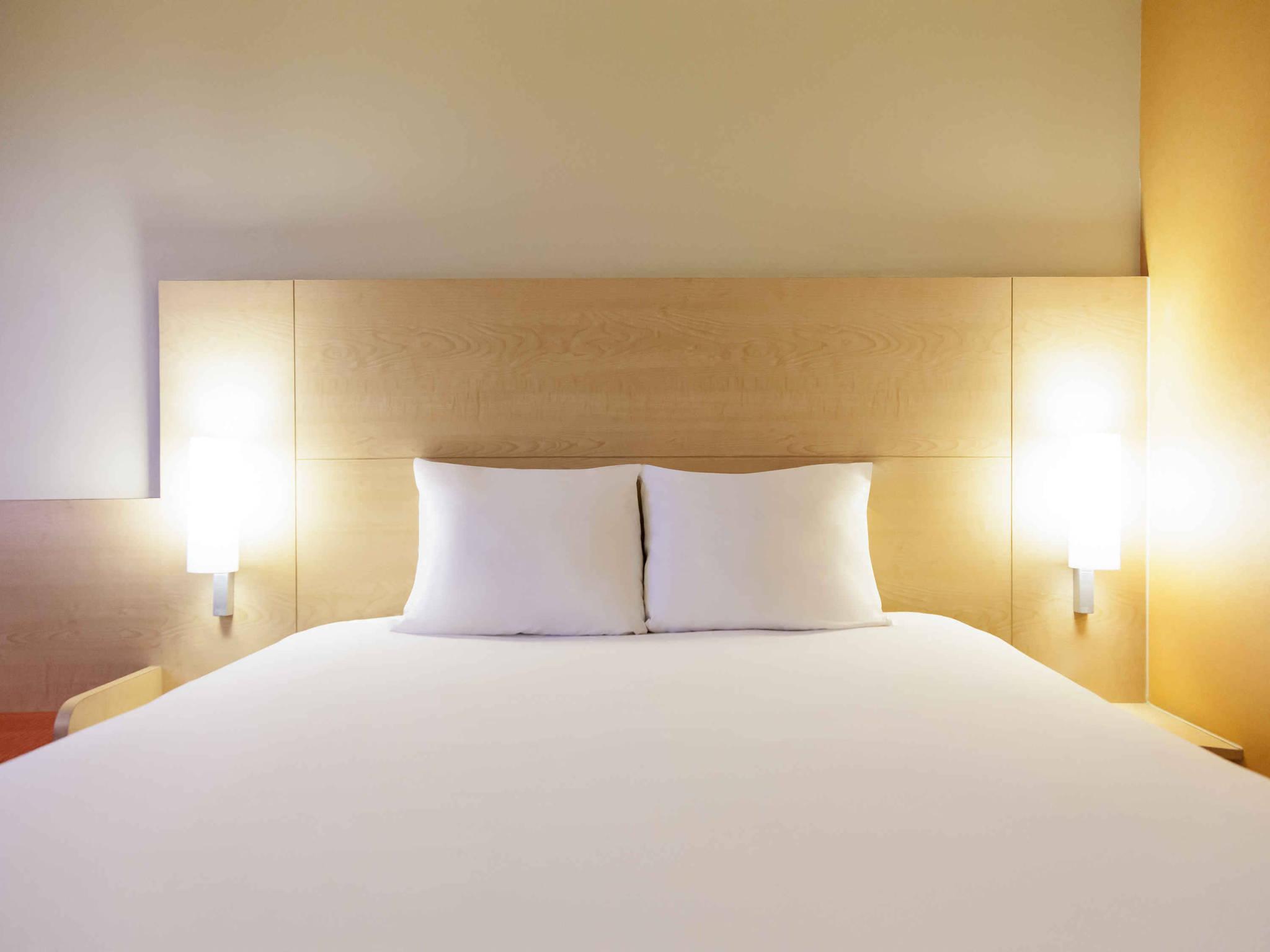 Hotel en Aguascalientes - ibis Aguascalientes Norte