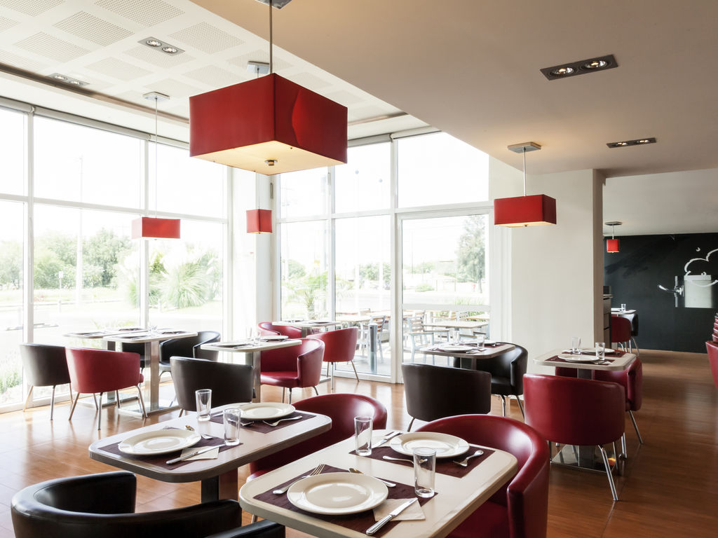 restaurant IBIS KITCHEN PASTA & GRILL