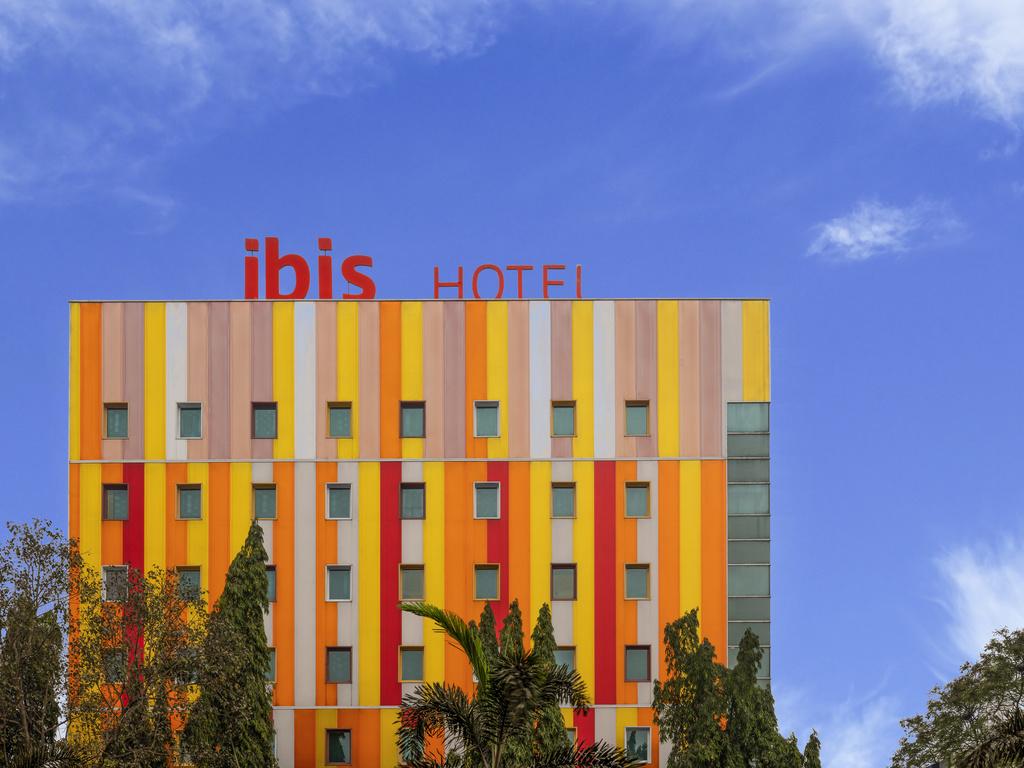 Hotel In Navi Mumbai Ibis Navi Mumbai Accorhotels Com