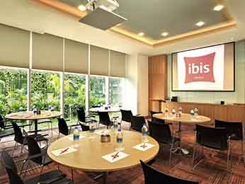 Meetings - ibis Navi Mumbai