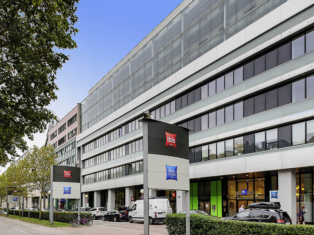 ibis budget Wien Messe - Budget Hotel Vienna 1020| ACCOR - photo#23