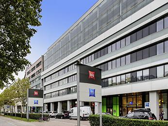 ibis budget Wien Messe