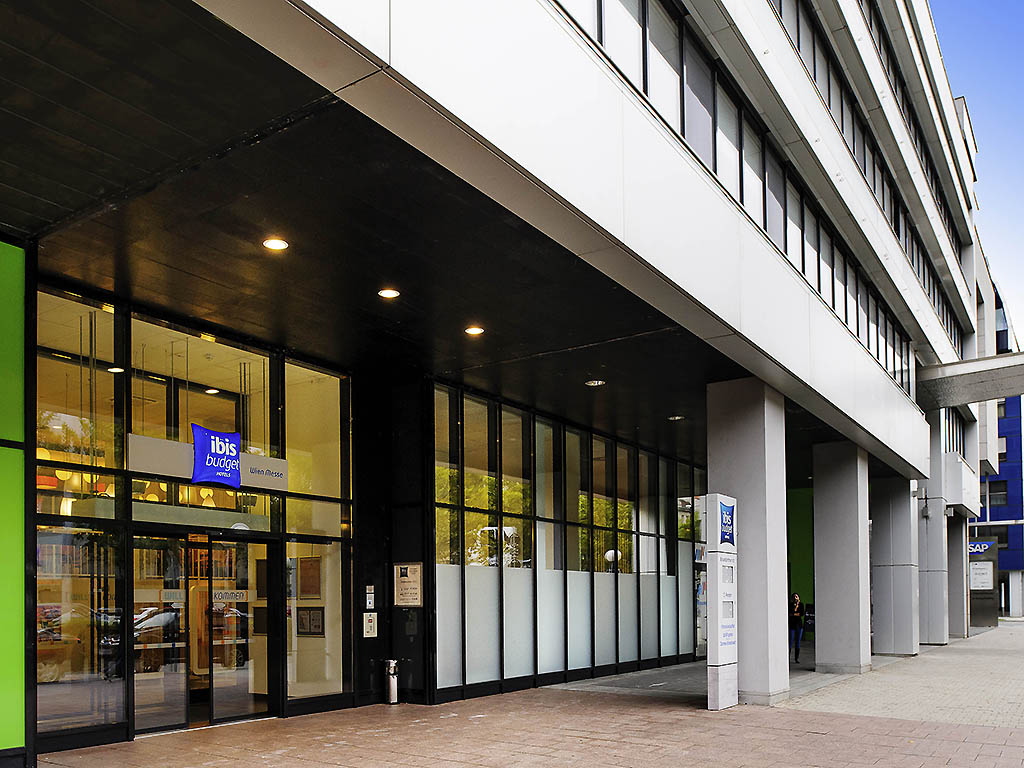 ibis budget Wien Messe - Budget Hotel Viena dist. 2| ACCOR - photo#3