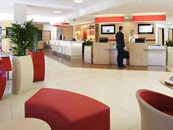 ibis Styles Wuhan Optics Valley Square Hotel