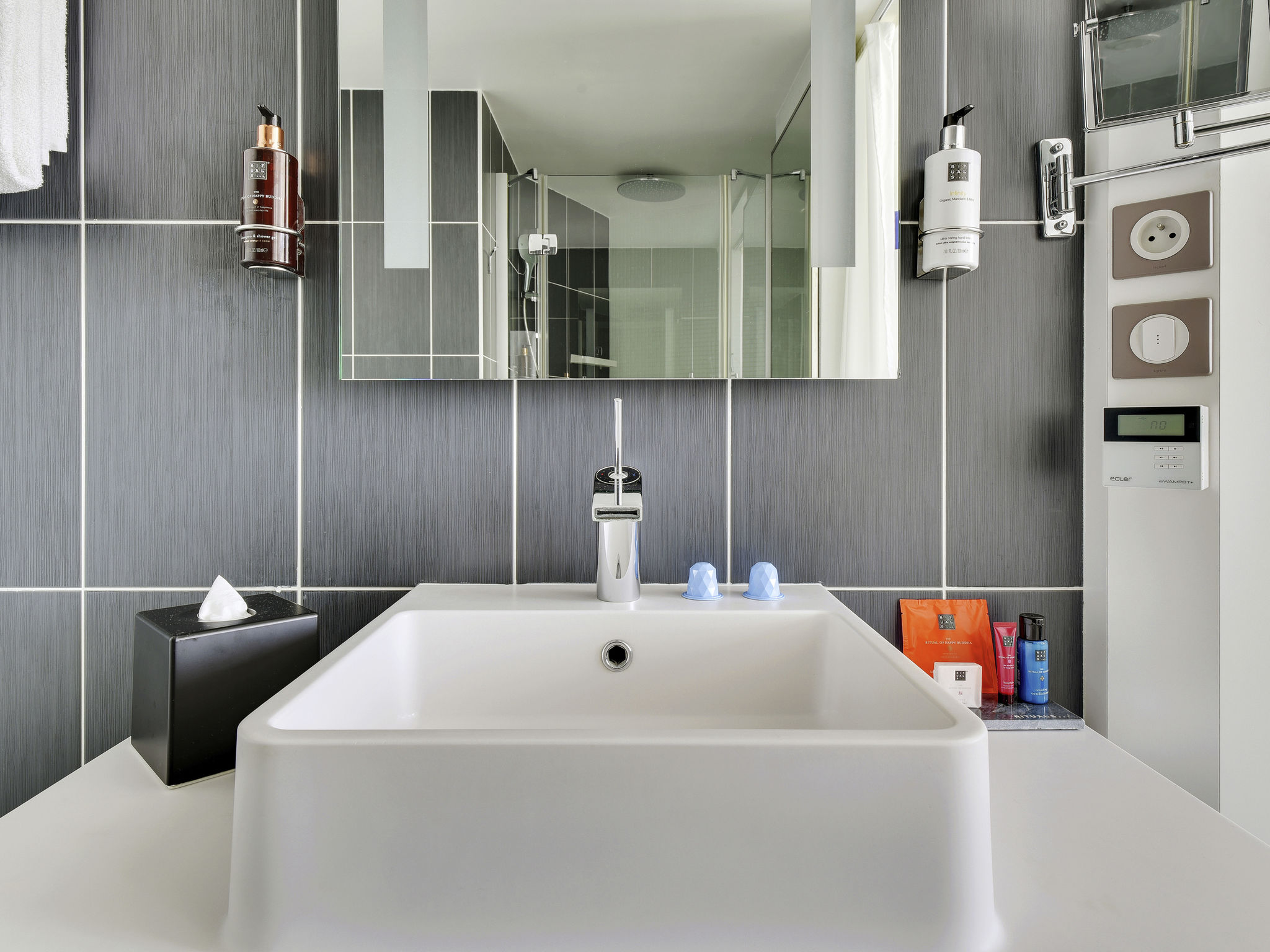 Villa montmorency an exclusive home in paris actualités belles