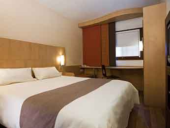 Rooms - ibis Kielce Centrum