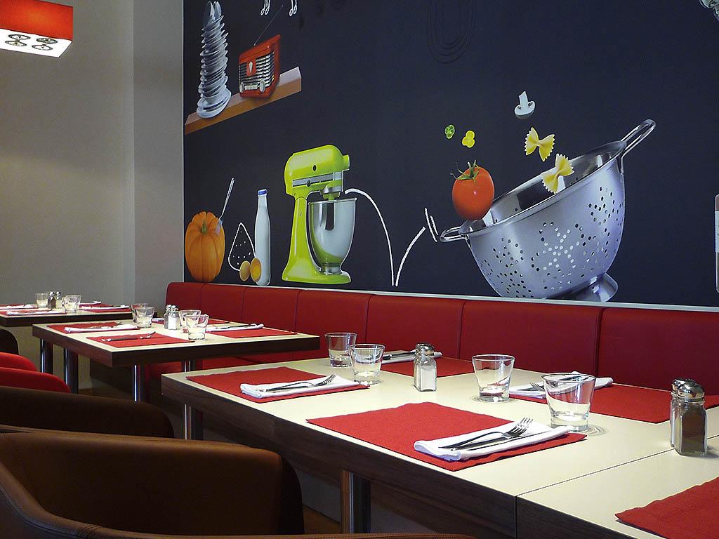 Ibis Kitchen Lounge Kielce Restaurants By Accor