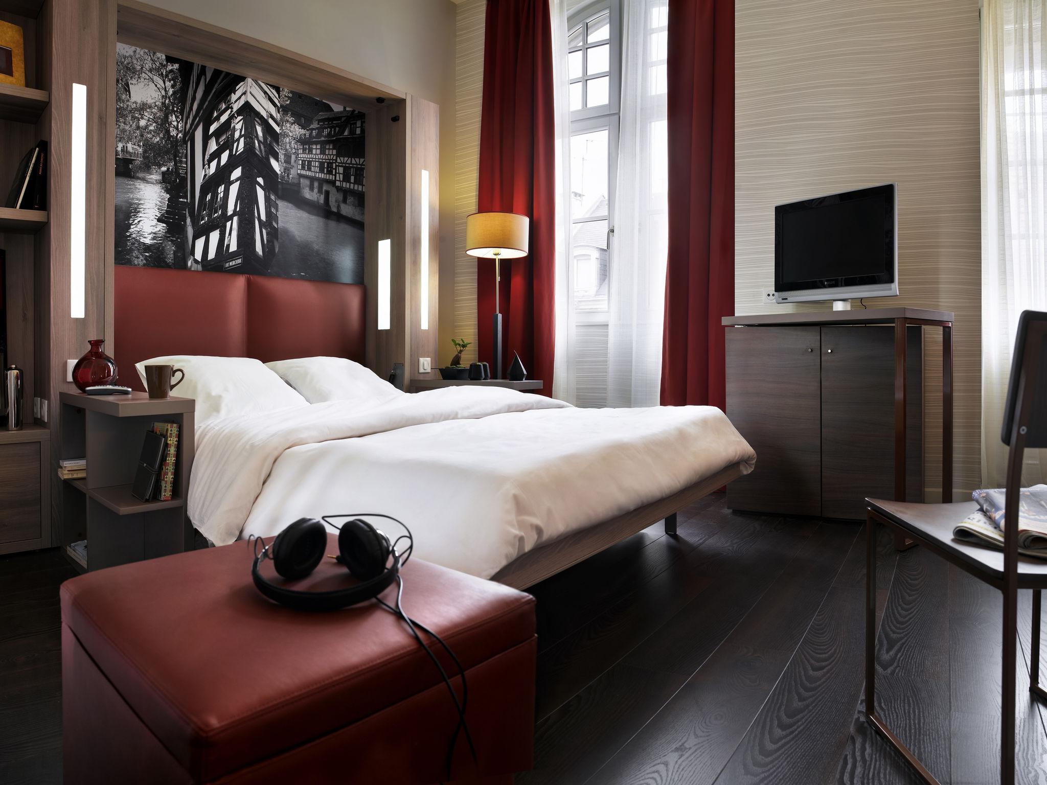 H´tel  STRASBOURG Aparthotel Adagio Strasbourg Place Kleber
