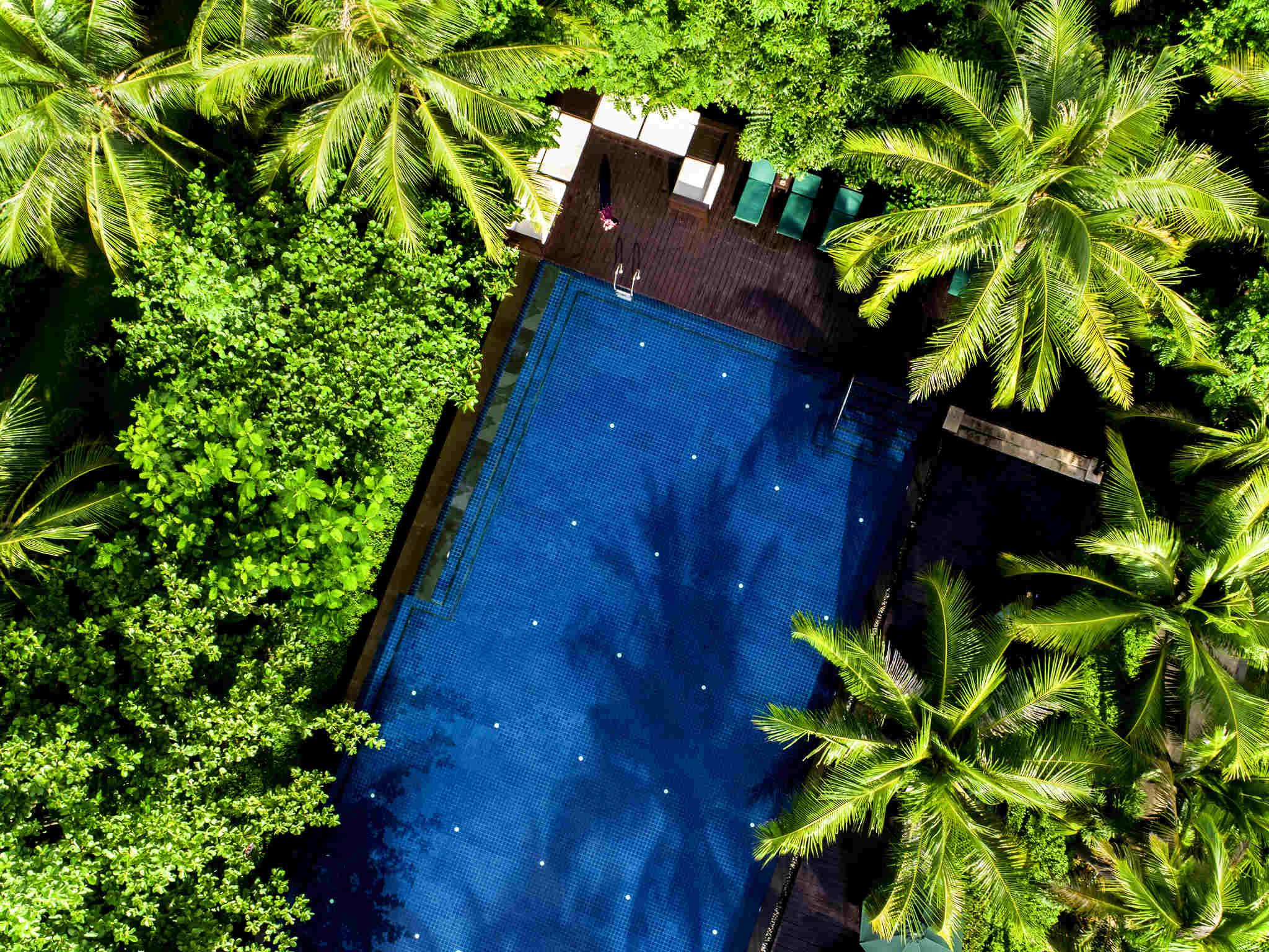 Hotel en SANYA - Pullman Oceanview Sanya Bay Resort & Spa