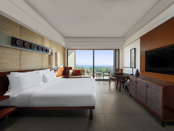 Rooms - Pullman Oceanview Sanya Bay Resort & Spa