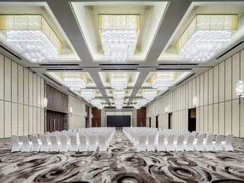 Meetings - Pullman Oceanview Sanya Bay Resort & Spa