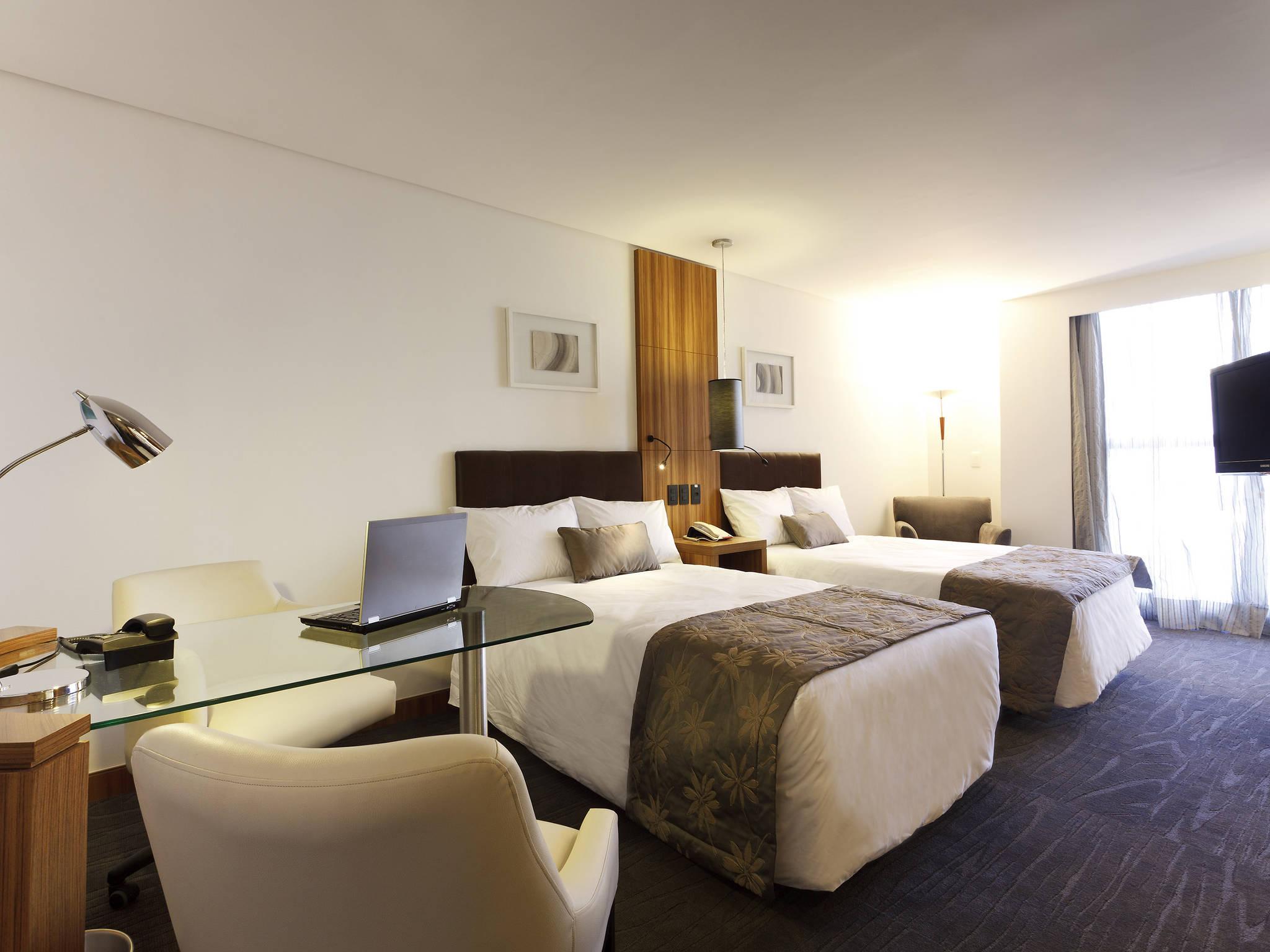 Mercure Goinia Book Online Your Hotel In
