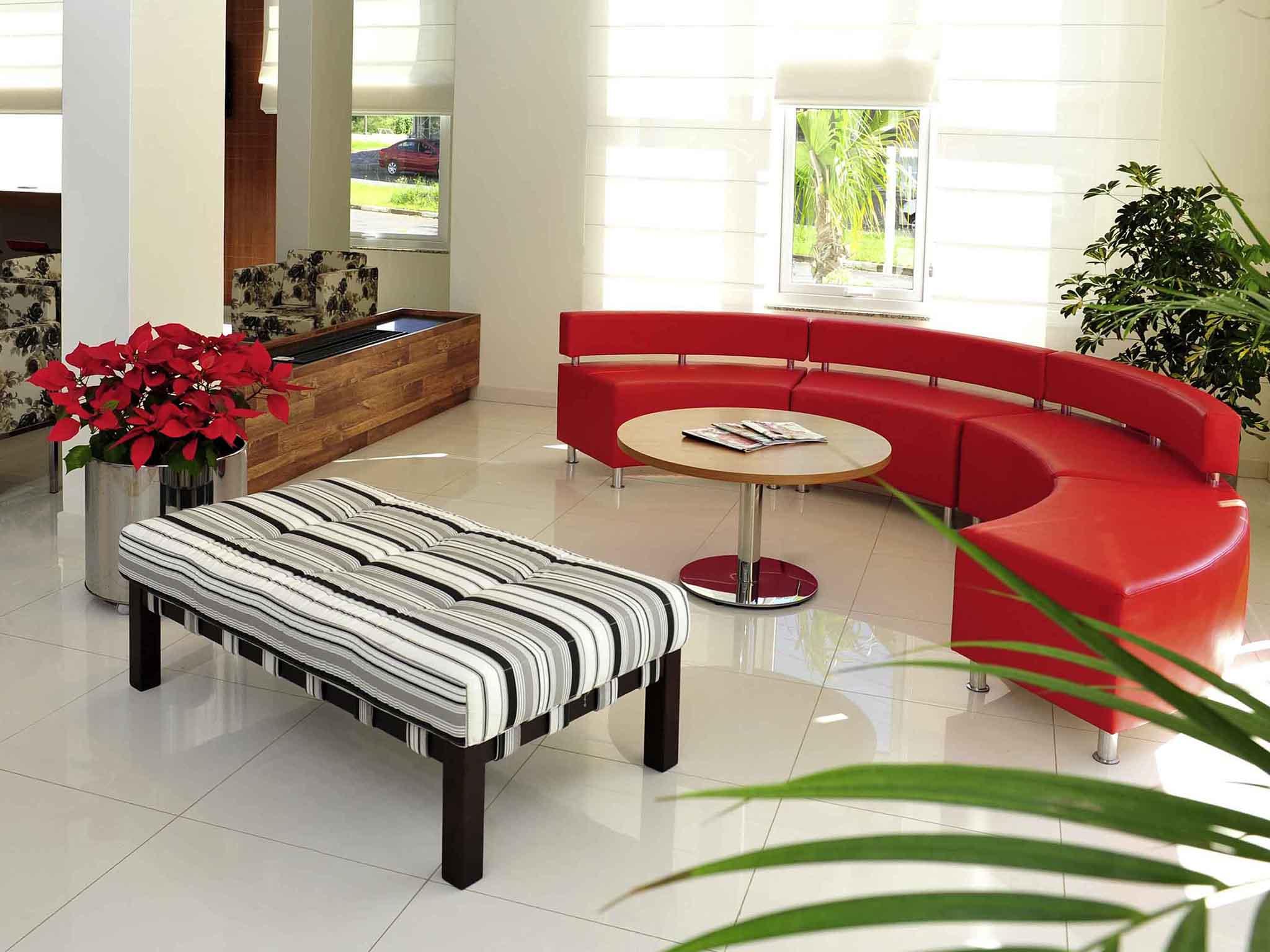فندق - ibis Lages
