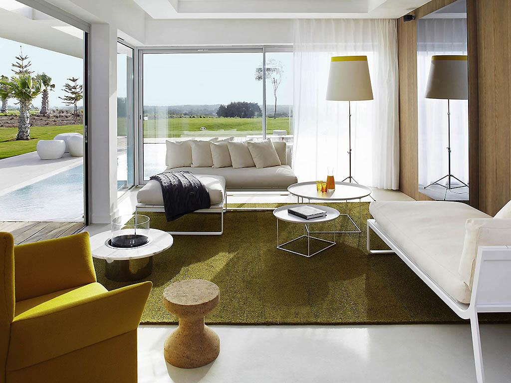 Hotel in ESSAOUIRA - Sofitel Essaouira Mogador Golf & Spa