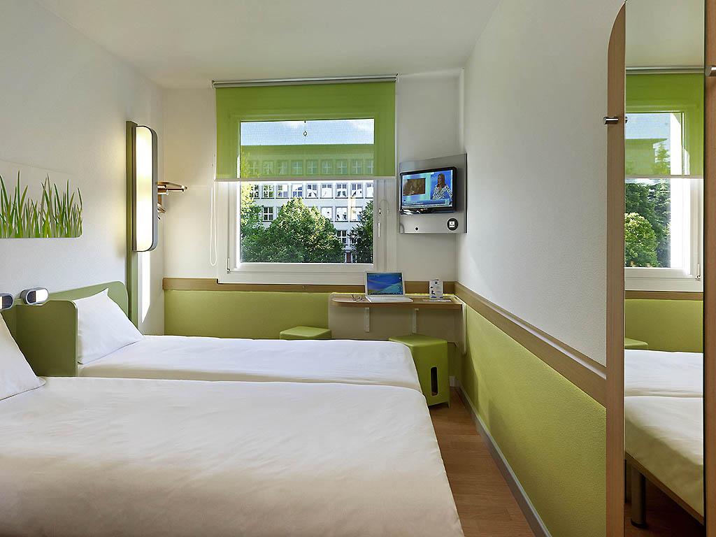 Ibis Hotel Praga