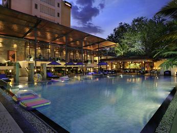 Meilleur hôtel pour les rencontres à Bangalore