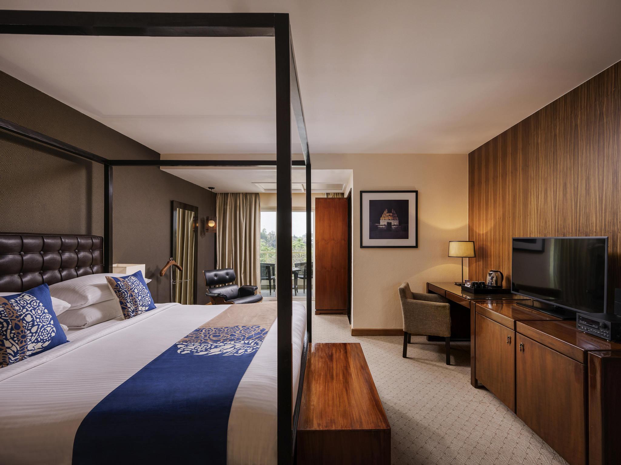 Hotel en BENGALURU - Grand Mercure Bangalore