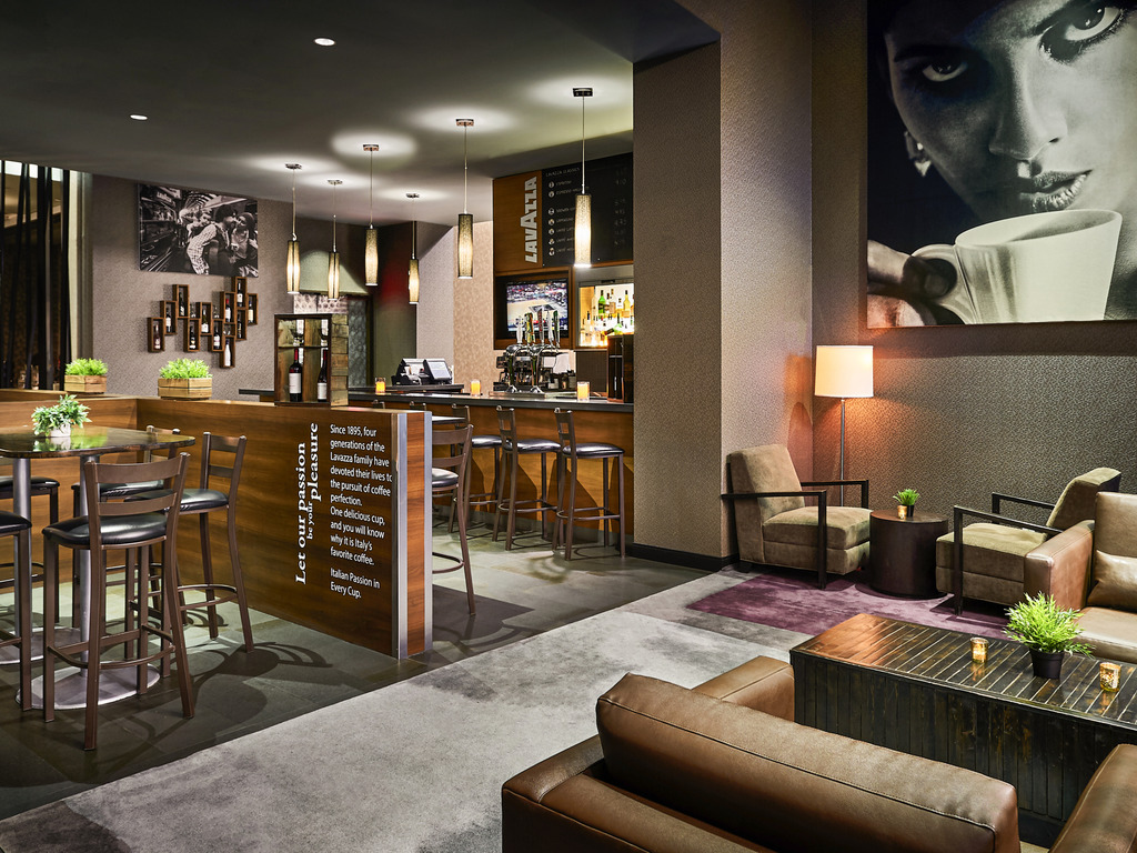 Hotel Vaughan - Novotel Toronto Vaughan