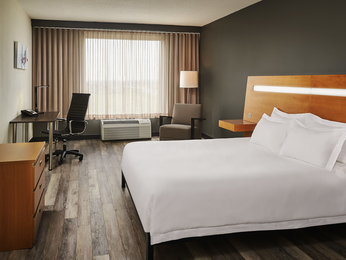 Rooms - Novotel Toronto Vaughan