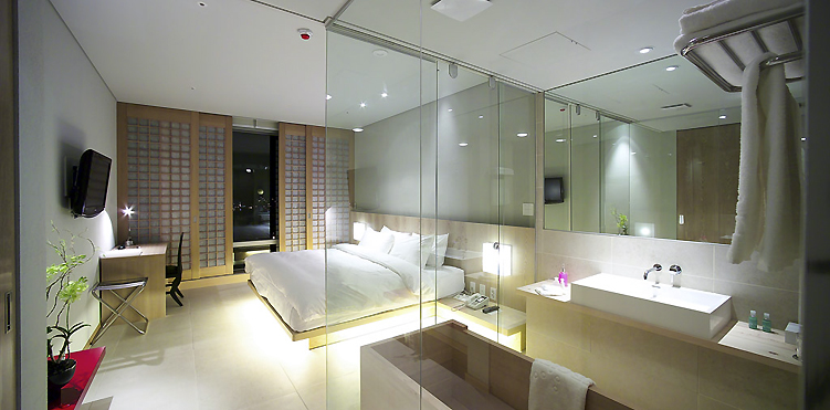 Chambres & Suites - Pullman Ambassador Changwon