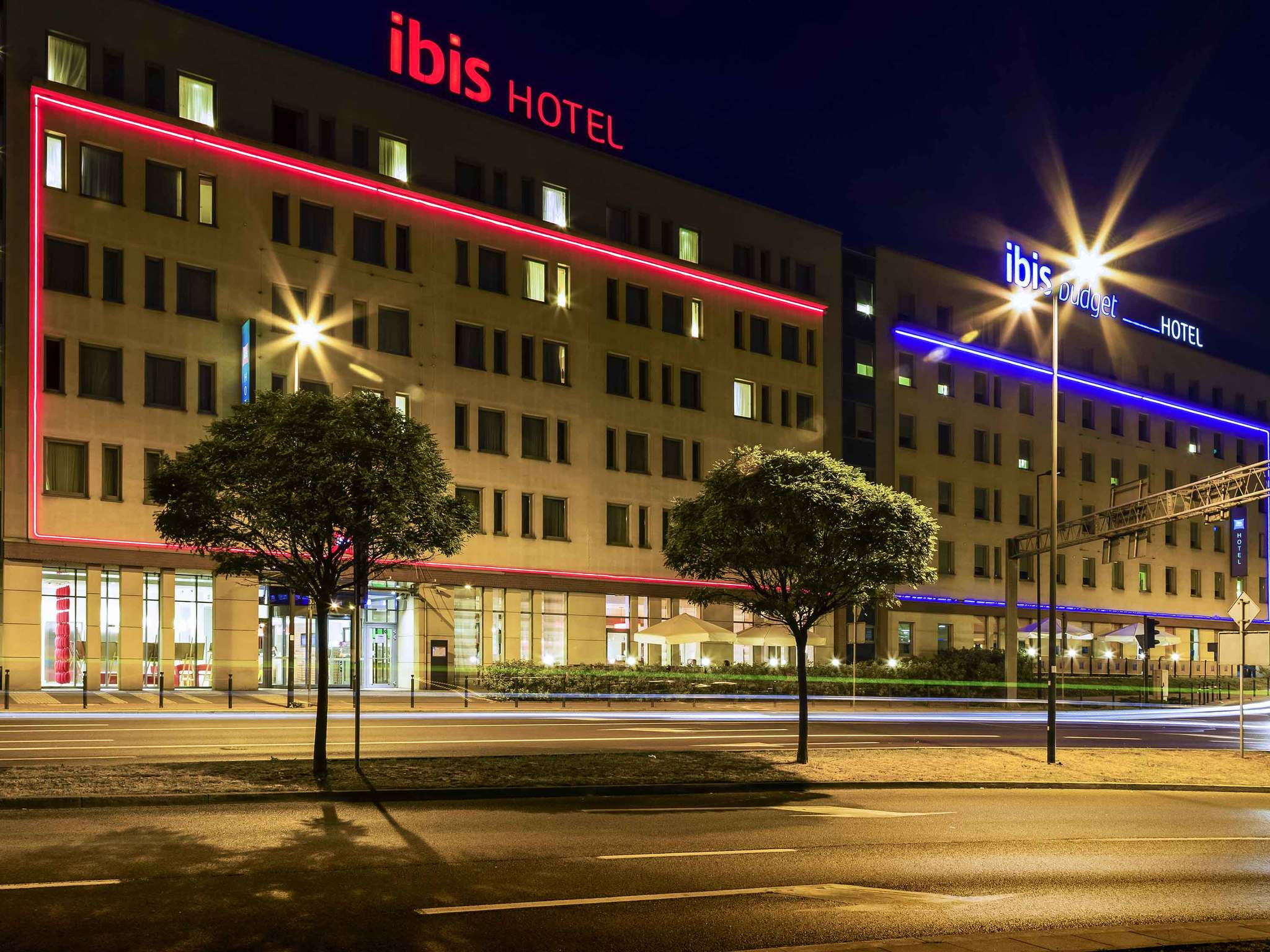 酒店 – ibis budget 克拉科夫老城酒店