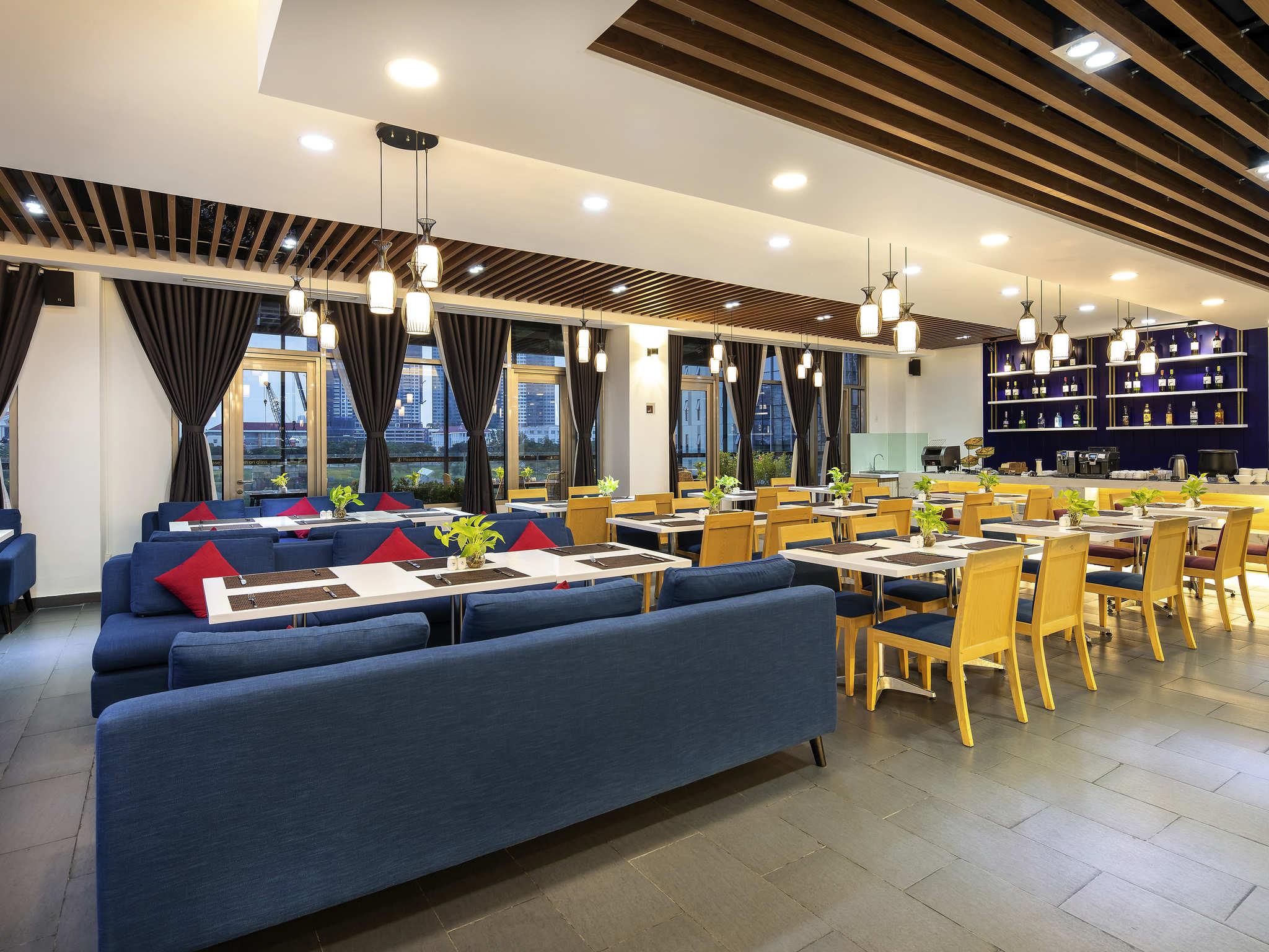 Hotel in HO CHI MINH - ibis Saigon South