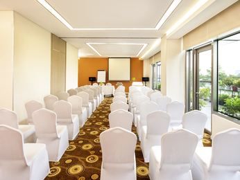 Meetings - ibis Saigon South