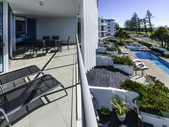 Camere - Grand Mercure Apartments Bargara Bundaberg