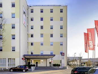 Mercure Hotel Echterdingen