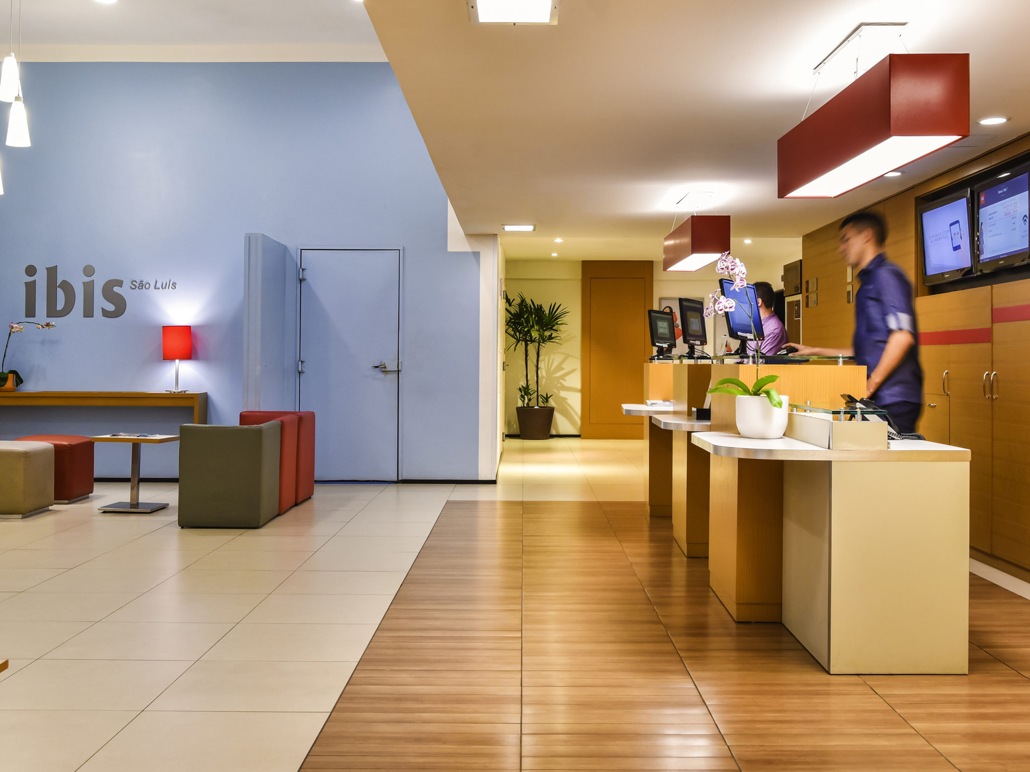 호텔 – ibis São Luís