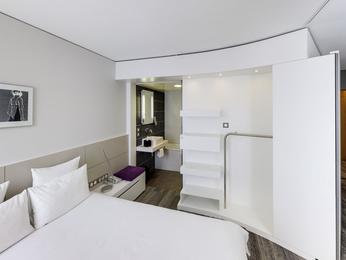 Family Hotel Luxembourg - Novotel - In Kirchberg d650b7974087