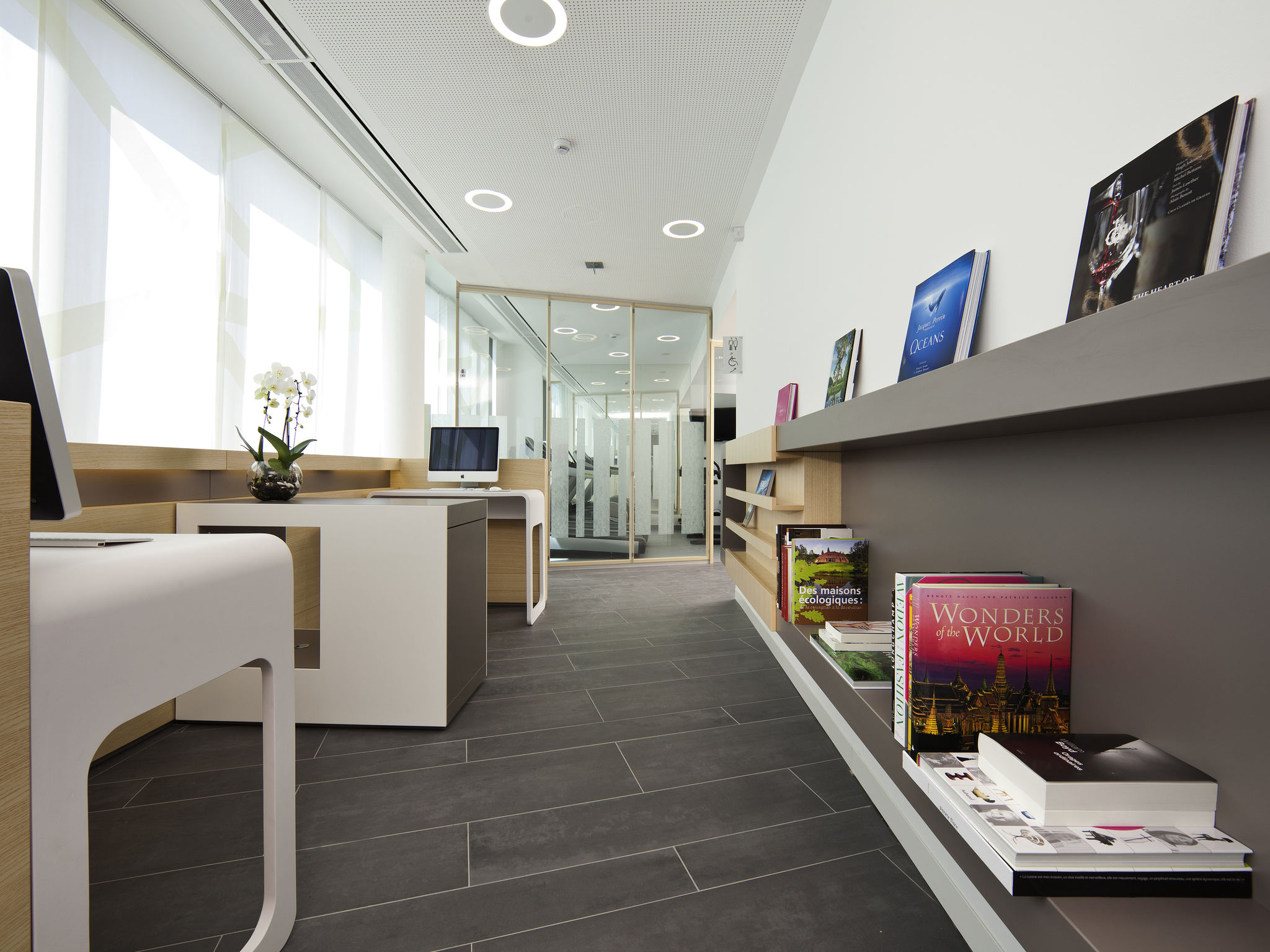 Hotel in LUXEMBOURG - Novotel Suites Luxembourg