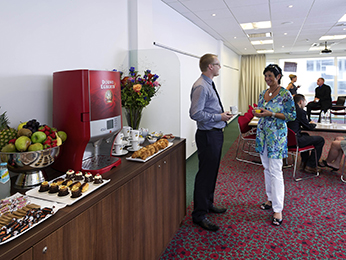 Meetings - ibis Sint Niklaas Centrum