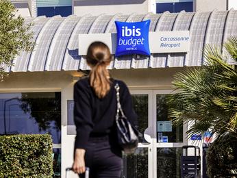 ibis budget Carcassonne Aéroport à CARCASSONNE