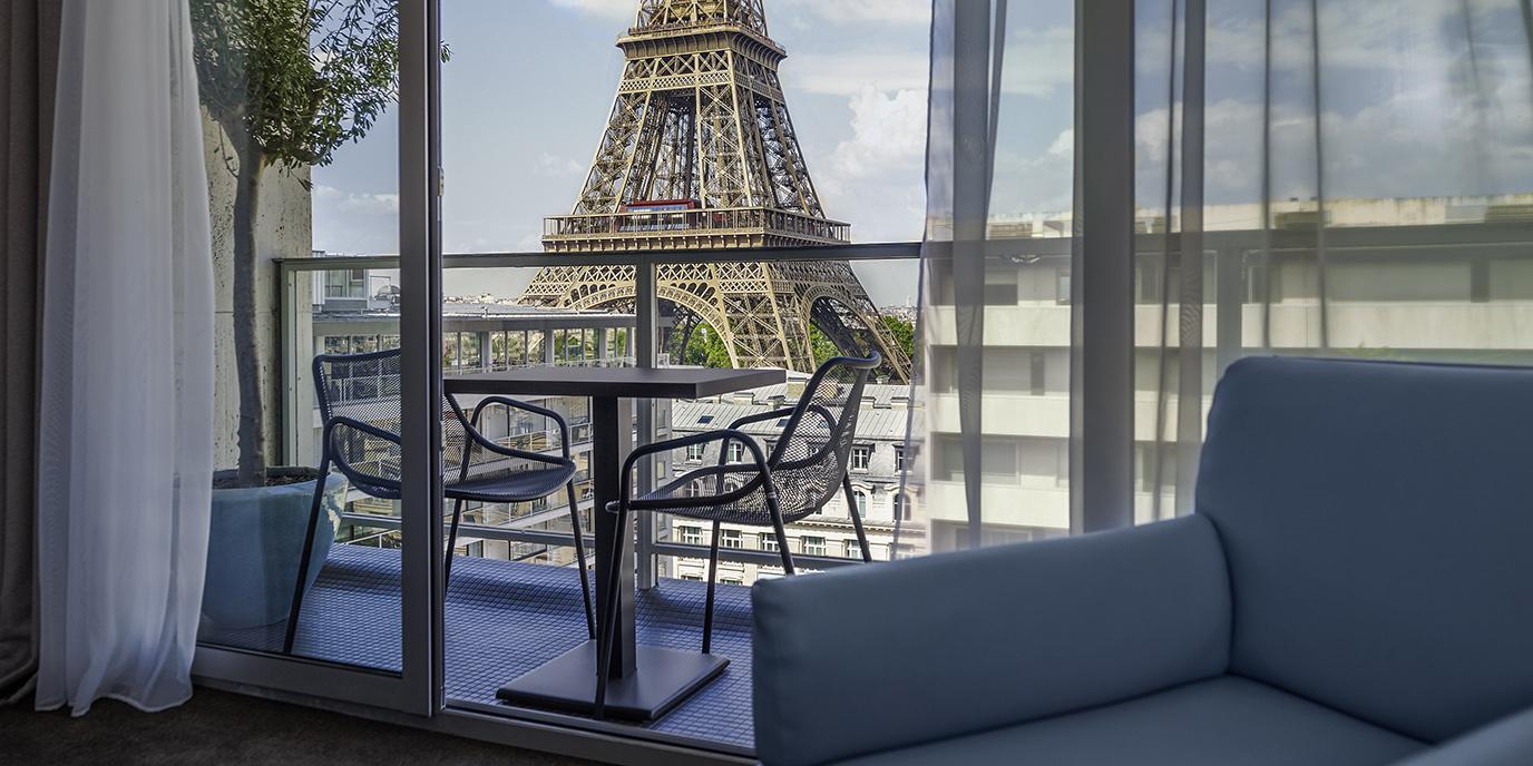 Hotel Paris  Sterne