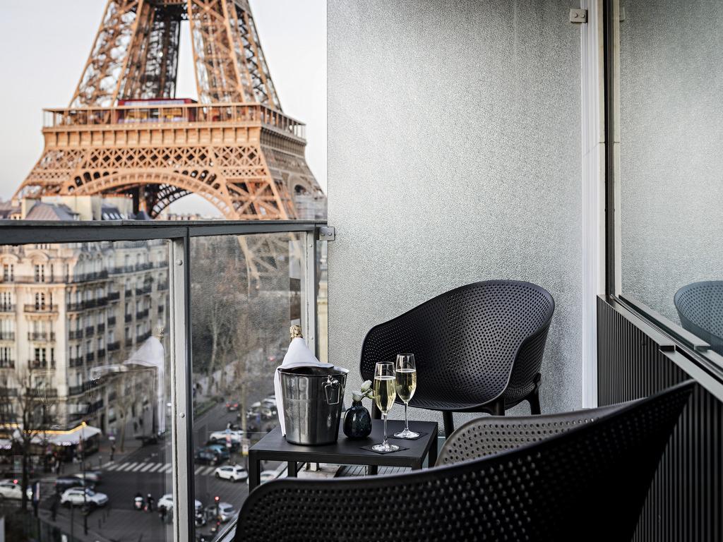 Pullman Christmas Tour 2021 Hotel In Paris Pullman Paris Eiffel Tower All