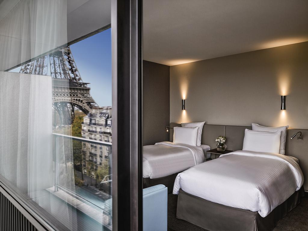 hotel tour eiffel pullman paris tour eiffel accorhotels. Black Bedroom Furniture Sets. Home Design Ideas