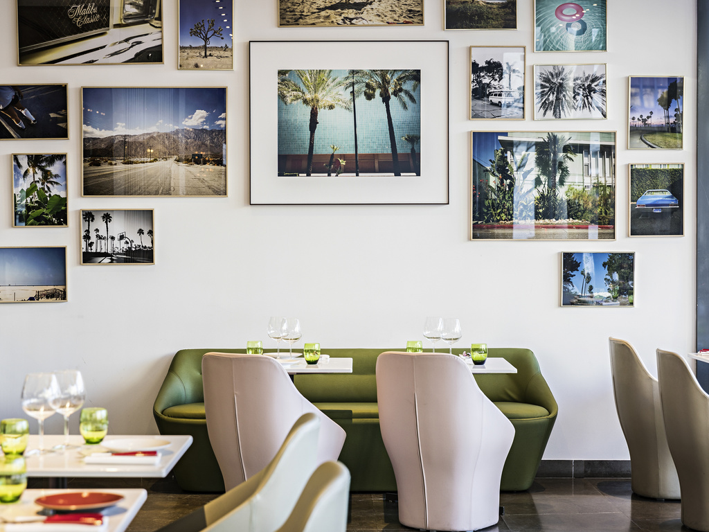 FRAME PARIS - Restaurants by Accor